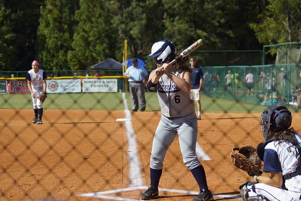 Varsity Softball 2016