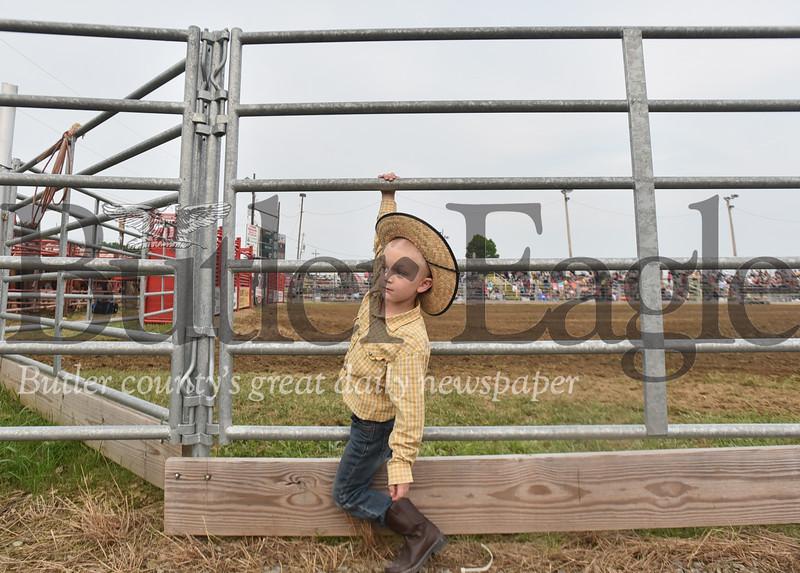 51577 North Washington Rodeo