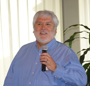 11-9-15 Dr. Ray Padilla