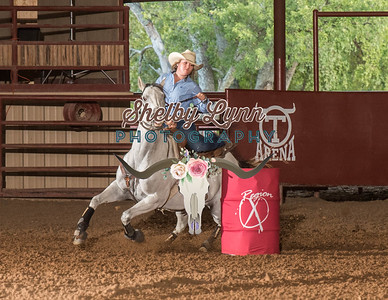HIGH-SCHOOL RODEO
