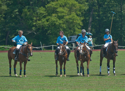Tinicum Polo August 3rd 2019