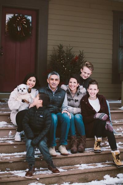 Nathe Family