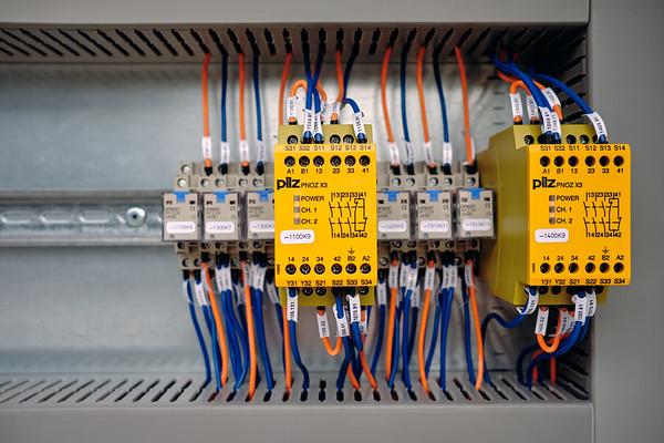 Volter - panouri electrice