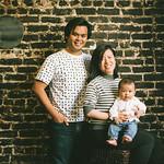 The Maligaya Family 2017