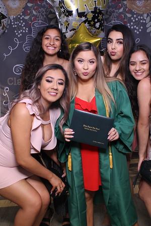 Daniella's Graduation