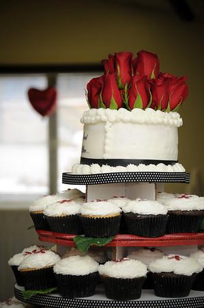 Arnette Wedding
