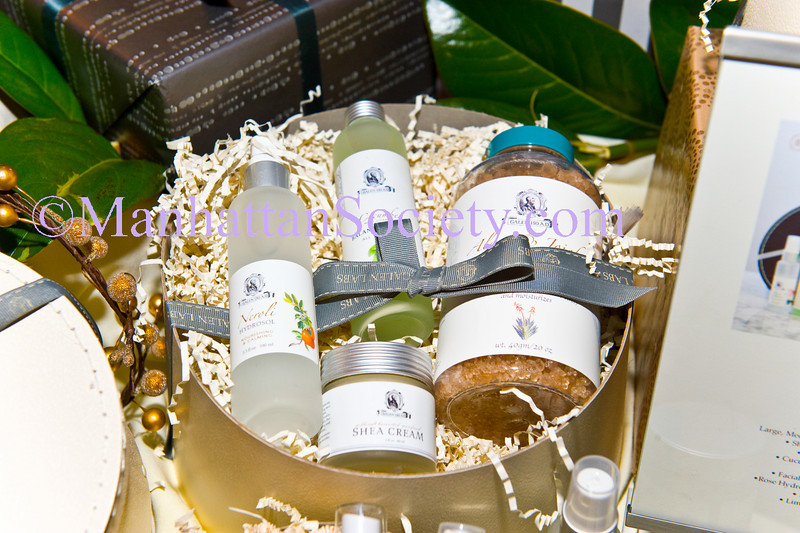 GALEN LABS All Natural Skin Care Line,  Launch