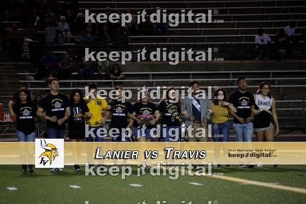10_20_17 Lanier vs Travis Fball