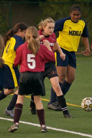 JVA Soccer - Fall 2007