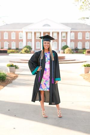 Megan | CCU Graduate