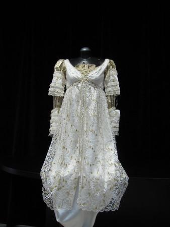 Robes médium