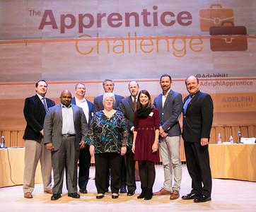 The Apprentice Challenge 2017