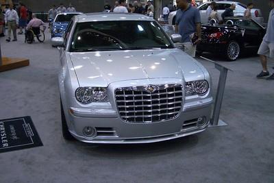 2005 Dallas Auto Show