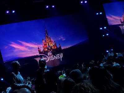 D23 Expo 2019 - Day 2, Saturday