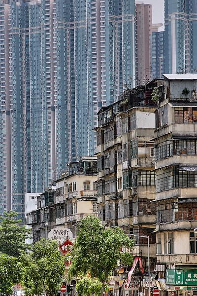 Cheung Sha Wan 長沙灣