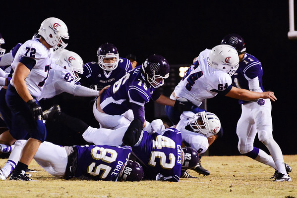 Cookeville@Sevier County 2013