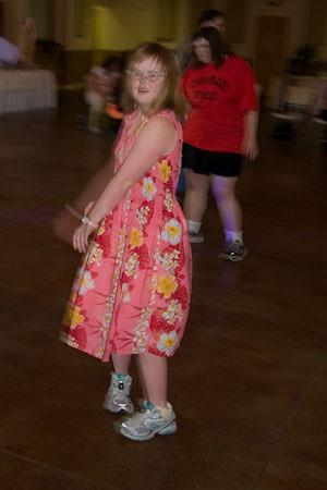 Summer Jamin Dance 2009