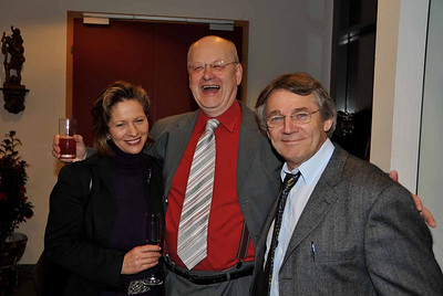 Heinz Zickero feiert seinen 60er !