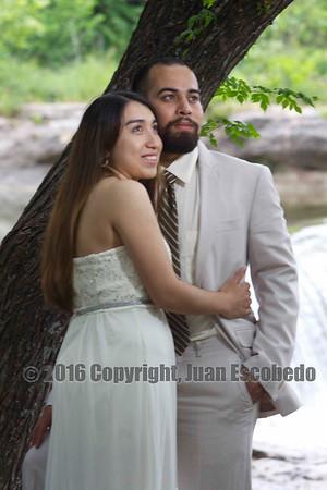 Leonel & Delia