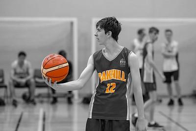 Oakhill Basketball 2018/2019 Round 7