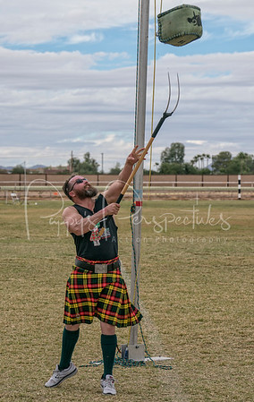 Tucson Celtic Festival & Scottish Highland Games