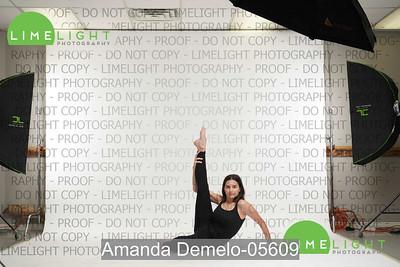 Amanda Demelo