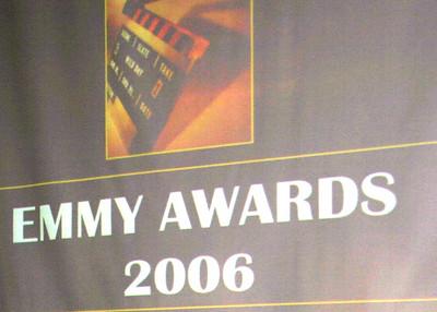 Emmy's 06
