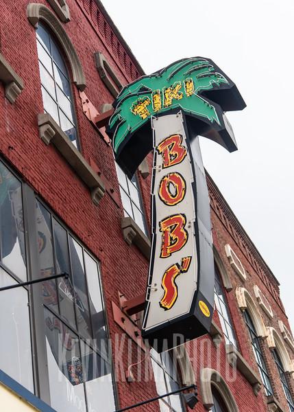 Tiki Bob's