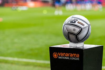 Vanarama National League Play Off Final 2021