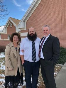 2018-12-16 Logan Set Apart as 1st Councilor