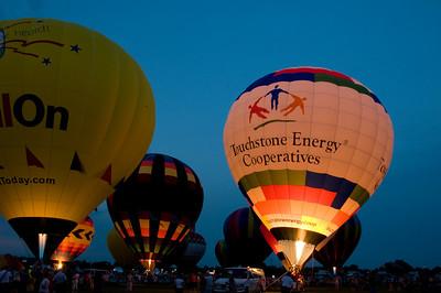 2008 Indiana State Fair