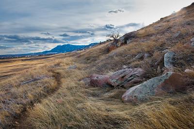 Autumn, Boulder, Colorado