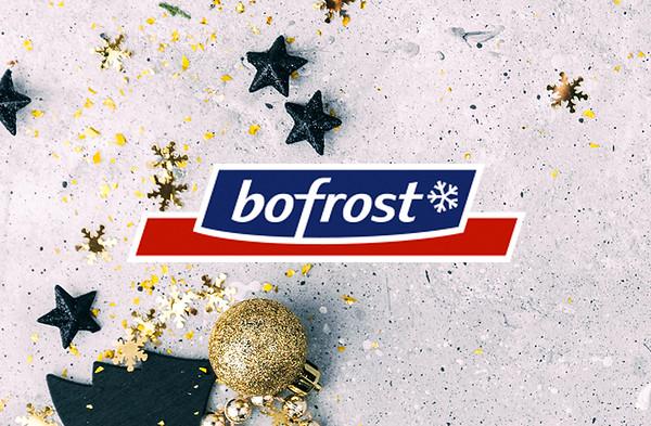 Bofrost - 14 diciembre 2018