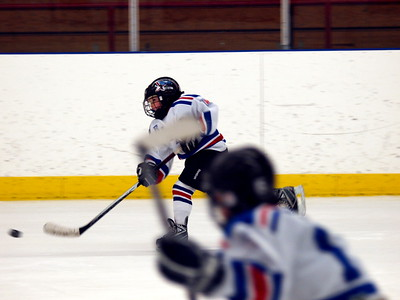 High River Minor Hockey