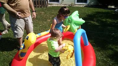 Maddie v. Backyard Pool - Sept. 2015