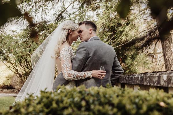 Marteen & Craig Wedding