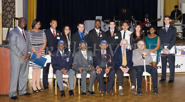 Tuskegee Awards Celebration