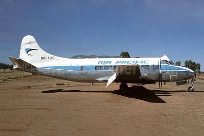 Air Pacific (1st) (Fiji)