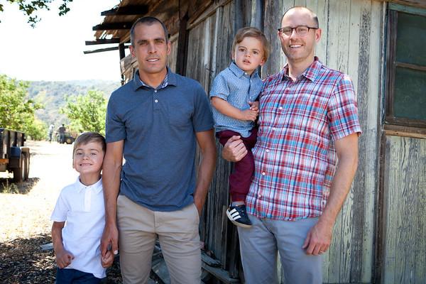 Eric+Steven Family