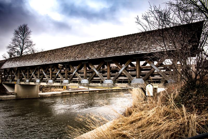 Riverwalk, Naperville, Illinois