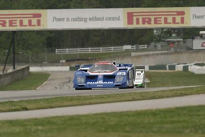 No-0410 Race Group 6 - Historic GTP/Group C