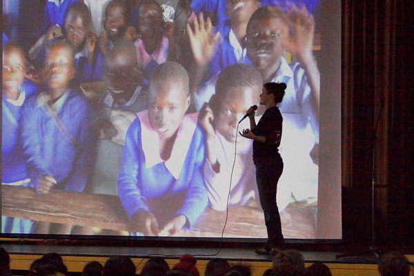 Free the Children Presentation at RHSS