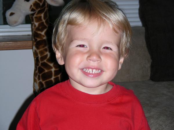 Parker August 2007