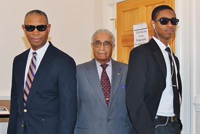 Ray Harris 90th Bday