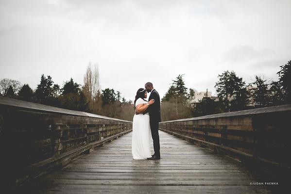 Xter & A.Y | Court Wedding