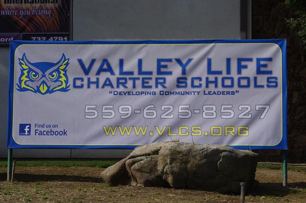 Valley Life School