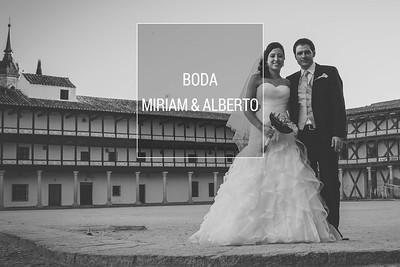 Miriam & Alberto
