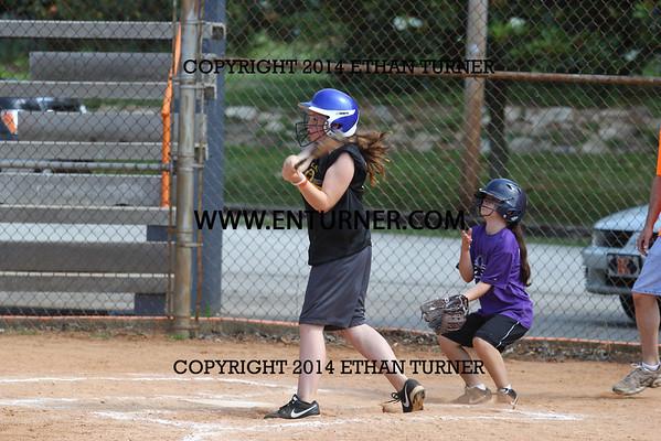 2014-05-31 KGSA Softball Game