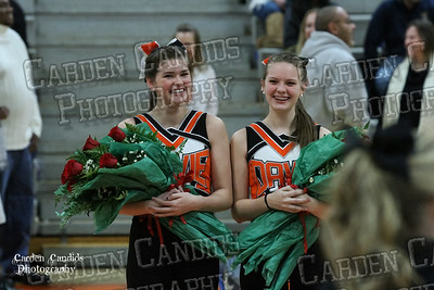 DHS SENIOR NIGHT -2-13-15