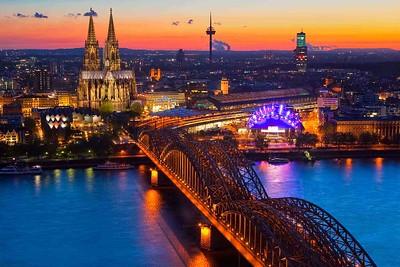 Rhine 2018